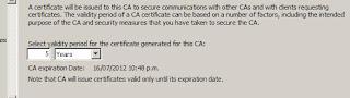 ¿Como configurar el rol Terminal Server en Windows Server 2008? 22