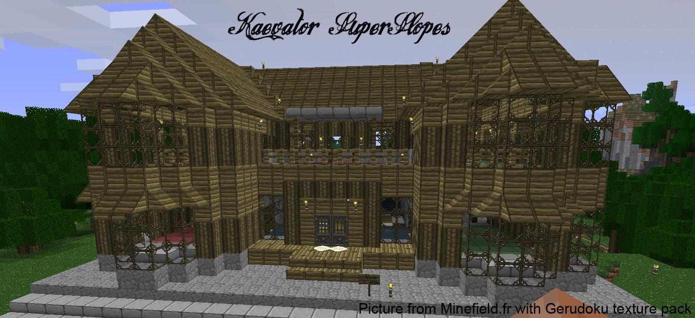 Скачать Майнкрафт 1.11.2 бесплатно - Minecraft 1.11.2