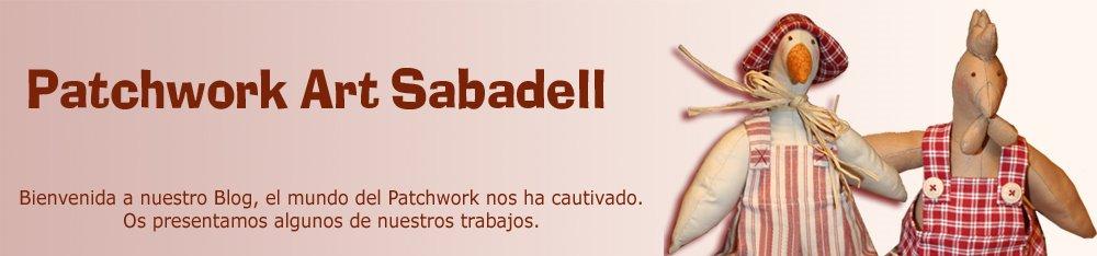Patchwork Art Sabadell
