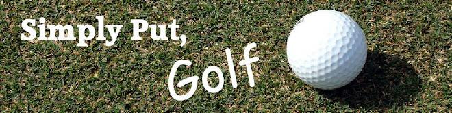 Simply put, Golf