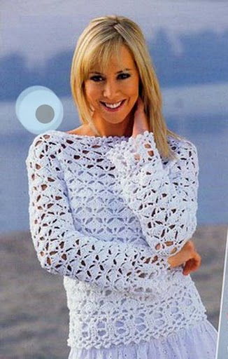 Moda Crochet Patterns : Moda Crochet Patterns