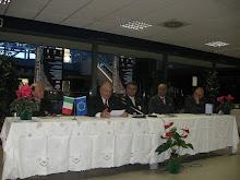Palafiori di Sanremo dal 3 al 6 gennaio 2009 marenostrum..marinai con un libro..