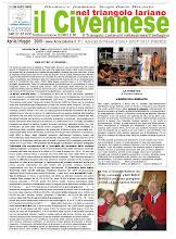 il CIVENNESE aprile e maggio 2009
