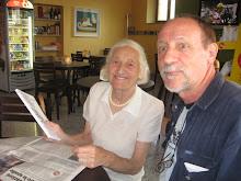 Civenna Bar Caffè Sport ... Merzario Gianna e Sergio!