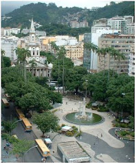 ♥ Largo do Machado