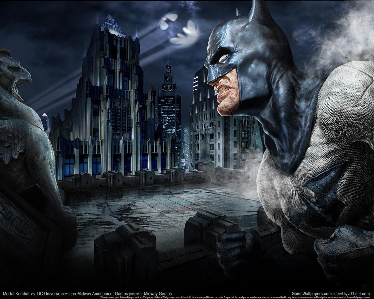 Dc Universe HD & Widescreen Wallpaper 0.992183383503106