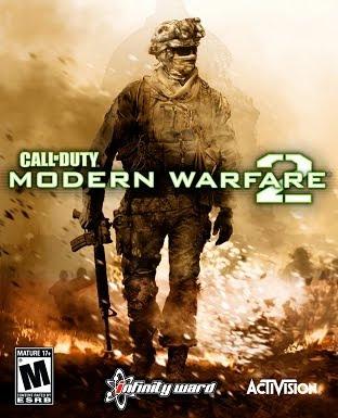 Playstation 3 Modern_Warfare_2_cover