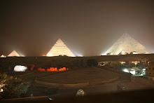 Pirámides de Giza ¿12.500 años?