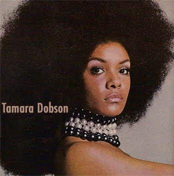 Tamara Dobson