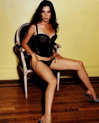 Tessie Santiago