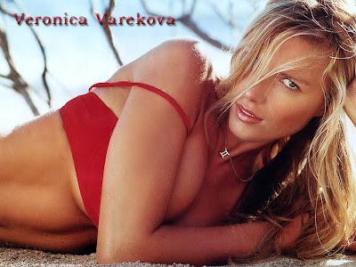 Veronica Varekova