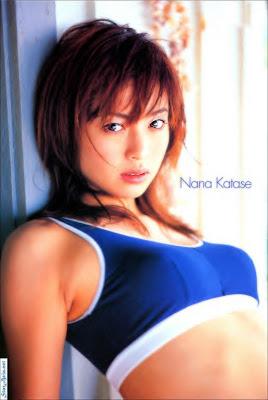 Nana Katase