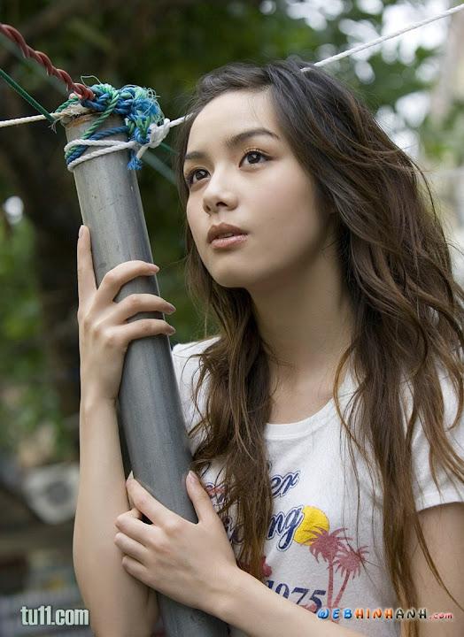 PRETTY ASIANS BEAUTIFUL - ASIAN WOMEN MODELS