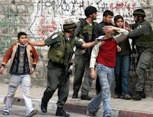 ISRAEL NO TE BASTA TANTA MUERTE