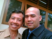 Bung Johan( PPD Batang Pinang Sumatera, Aku