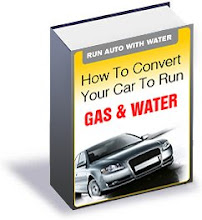 HOW TO CONVERT YOUR OWN CAR TO RUN GAS & WATER