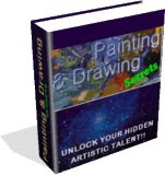 PAINTING AND DRAWING SECRETS