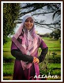 Fatimah Azzahra Binti Mohamed Sharif