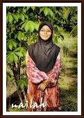 Nur Na'ilah Binti Samsor