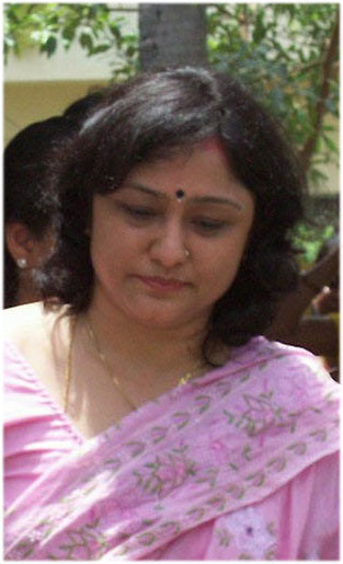 Mamta Mehrotra