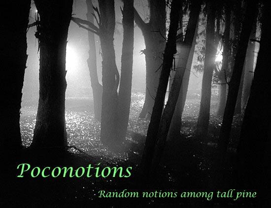 Poconotions