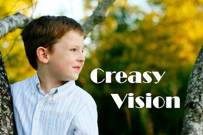 Creasy Vision