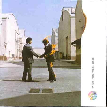 pink floyd albums wish you were here. Album: Wish You Were Here