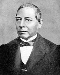 Benito Juárez / México