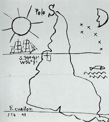 Torres Garcia (1874-1949) / Uruguay