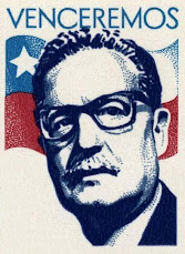 Salvador Allende / Chile