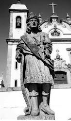 Aleijadinho ( 1730 -1814) / Brasil