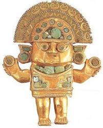 Arte Inca / Peru