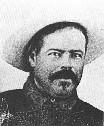 Pancho Villa / México
