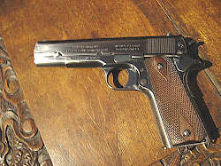 Grandfather's M1911