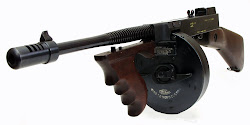 Thompson Model 1927A1