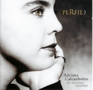 Download CD Adriana Calcanhoto   Perfil