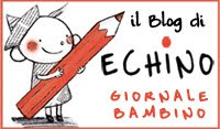 Echino Giornale Bambino