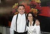 Prs. Silvio e Mirian Galli