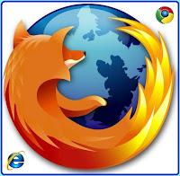 Atualize mozilla firefox chrome opera safari e talvez o internet Explorer