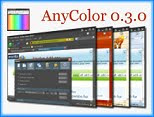 photo of 'Anycolor'