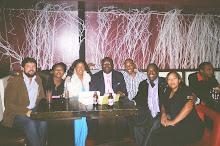 One year reunion trip to Nigeria celebration @negril village, December 15, 07