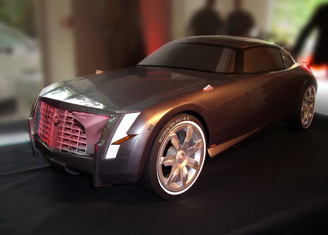Sponsored project GM (Detroit, MI)