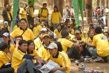 Petualangan FMC 2006  ( coban rondo )