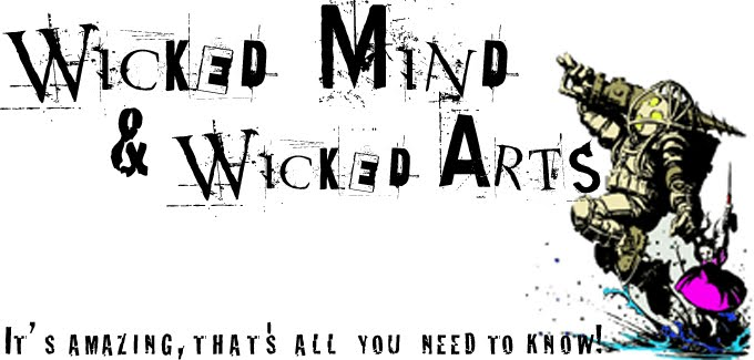 Wicked Mind & Wicked Arts