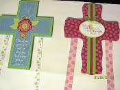 Cross Bow Holders $12.00 each
