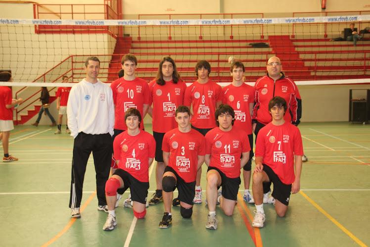 Nuestro equipo!