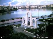 النصب التذكارى لشهداء دمياط