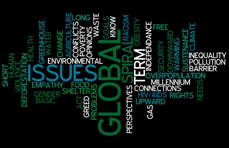 contemporary global environmental issues On this page you can read or download social and environmental responsibility contemporary social issues that impact negatively on local and global communities in pdf format.