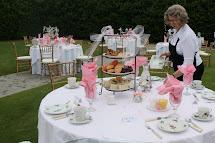 Spot Tea - Sweet Life Poured Kieran Rose