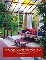 Trädgårdsdesign för alla (Prisma/Norstedts)